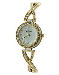 Womans Golddigga Watch