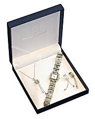 Womans Philip Mercier Gift Set