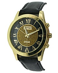 WOMENS GOLDDIGGA WATCH