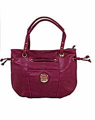 Womens Thomas Calvi Bag
