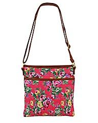 Womens Elizabeth Rose bag