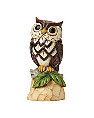 Owl Be There Woodland Owl
