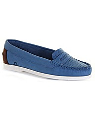 Chatham Simone Penny Loafer