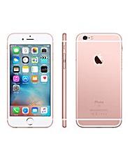 iPhone 6s 16GB Rose Gold Bundle