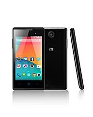 ZTE C320 Sim Free Android Black