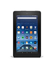 "New Kindle Fire 7"" HD Bundle"