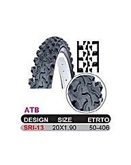 Avocet DSI 20 x 1.90 CR ATB SRI-13 Tyre