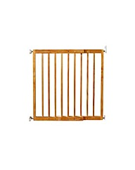 Babystart Wooden Extending Gate.