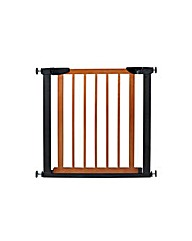 Babystart Metal & Wood Gate.