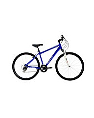 Falcon Allegro Mens Hybrid Bike