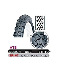 Avocet DSI 16 x 1.90 CR ATB SRI-12 Tyre