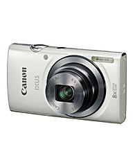 Canon Ixus 160 Camera White