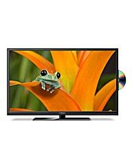 Goodmans 32in Freeview HD TV/DVD