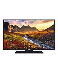 Panasonic 40in Freeview HD TV