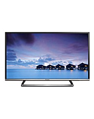 Panasonic 32in Freeview HD TV + Install