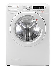 Hoover 7kg 1400rpm Washer White