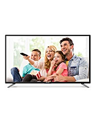Sharp 32in Freeview HD TV Installation