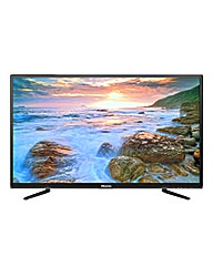 Hisense 50in Freeview HD TV