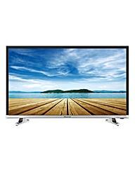 Hisense 32in Freeview HD Smart TV