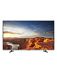 Hisense 40in Freeview HD Smart TV