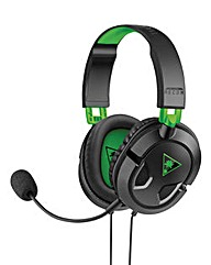 Turtle Beach Recon 50x Headset Xbox One