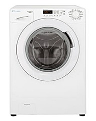 Candy 8kg 1400rpm Washer White