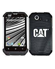CAT B15Q Sim Free Mobile Phone