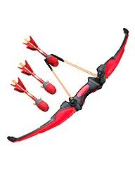 Air Storm FireTek Z-Curve Bow