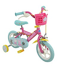 Peppa Pig My First 12inch Bike