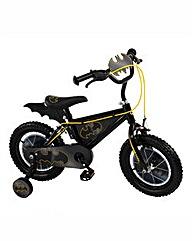 Batman 14inch Bat Style Bike