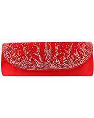 Icicle Evening Bag