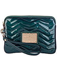 Claudia Canova Chevron Print - Mini