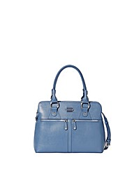 Modalu Pippa Bag With Free Modalu Purse