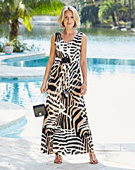 Nightingales ITY Maxi Dress
