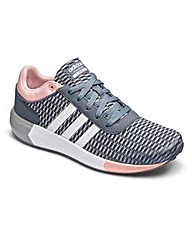 Adidas Cloudfoam Race Womens Trainers