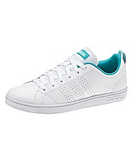 Adidas Advantage Clean Womens Trainers