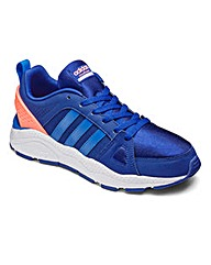 Adidas Cloudfoam Chaos Womens Trainers