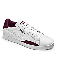 Puma Match Lo Basic Sports Trainers
