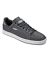 Puma Smash Denim Mens Trainers