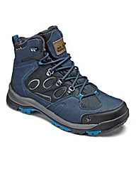 Cold Terrain Texapore Mens Mid Boots