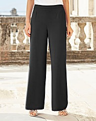 Nightingales Wide Leg Trouser