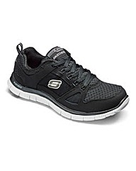 Skechers Flex Appeal Trainers Std Fit