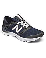 New Balance Womens WX711BH2 Std Fitting
