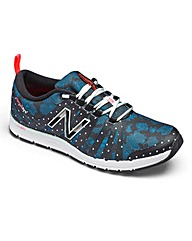 New Balance Womens WX811A4 Std Fitting