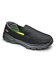 Skechers Mens Go Walk 3 Trainers
