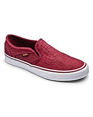 Vans Asher Trainers