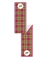 Katie Alice Highland Fling Table Runner