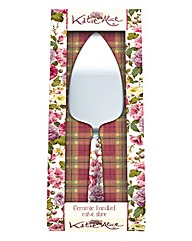 Katie Alice Highland Fling Cake Slice