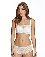 After Eden Lace Multiway Bra