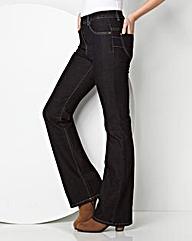 MAGISCULPT Flat Tum Jeans Length - Short